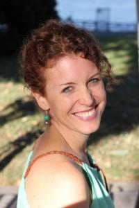 Stefanie Berhausen - Ayurveda-Gesundheitsberaterin